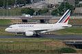 Air France Airbus A318-111; F-GUGB@CDG;10.07.2011 605bv (5939213777).jpg