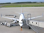 Air Nippon Boeing 737-781 (JA14AN-33883-2370) (21880823319).jpg