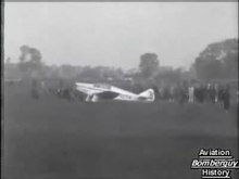 Datei:Air Race 1934 CWA Scott movietone inluding speech.ogv