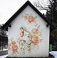 Airbrush Design, Kapelle Hermagor, Kärnten.jpg