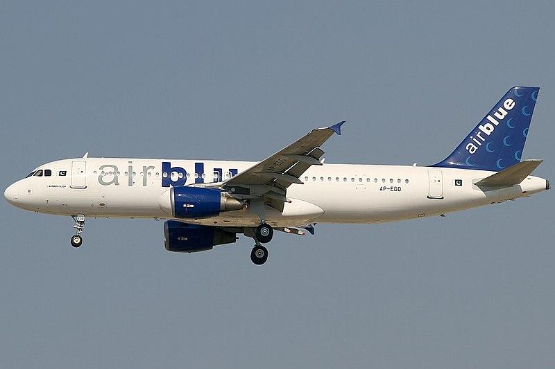 Airbus A320-214, Airblue AN2243785.jpg