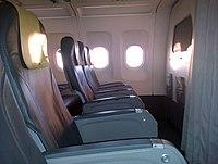 EC-JFH - A320 - Iberia Express