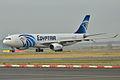 Airbus A330-300 Egyptair (MSR) SU-GDS - MSN 1143 (9273121426).jpg