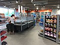 Aire de Villeroy (A19) - magasin.JPG