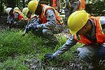Airmen participate in mishap exercise at Fort Eustis 150813-F-JK379-037.jpg
