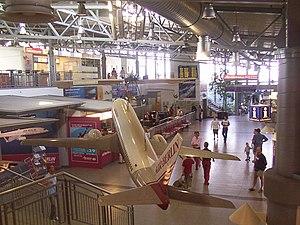 Paderborn - Paderborn Airport