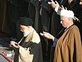 Akbar Hashemi Rafsanjani by Fars 03.jpg