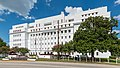 Alabama State House, Montgomery, West view 20160713 1.jpg