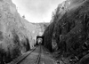 Alaska Central Railroad: Tunnel No. 1