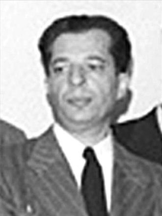 Albert Maltz - Image: Albert Maltz 1947