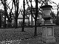 Aleja Na Skarpie - Muzeum Ziemi - panoramio.jpg