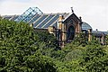 Alexandra Palace from North London Cricket Club, Haringey, London 1.jpg