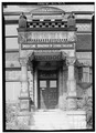 Alfred Uihlein House, 1639 North Fifth Street, Milwaukee, Milwaukee County, WI HABS WIS,40-MILWA,16-3.tif
