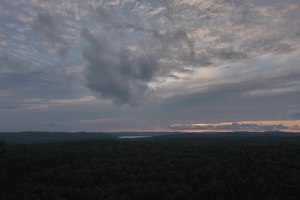 File:Algonquin Sunset 2560.webm