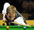 Ali Carter at Snooker German Masters (DerHexer) 2013-02-02 02.jpg
