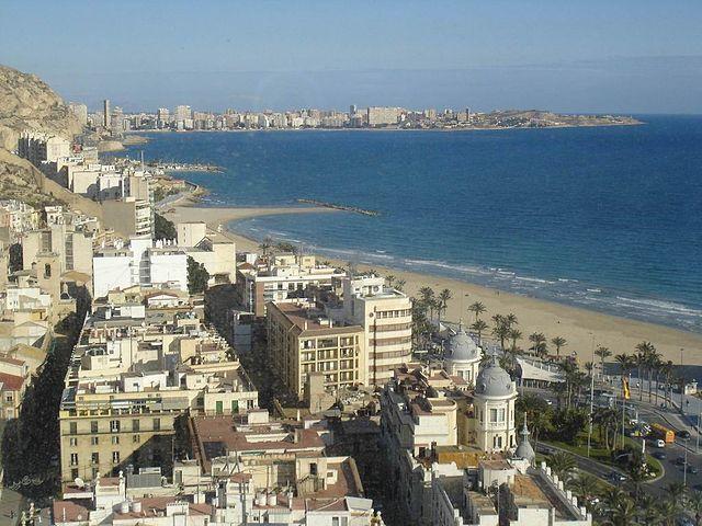Gran Hotel Sol Y Mar Alicante