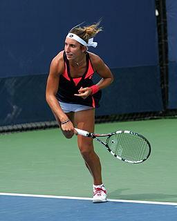 Alice Matteucci Italian tennis player