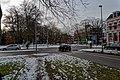 Alkmaar - Wilhelminalaan - View WSW towards Medisch Centrum Alkmaar.jpg