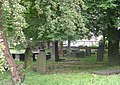 All Hallows Graveyard - Northgate, Almondbury - geograph.org.uk - 966218.jpg