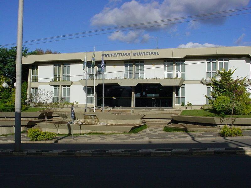Ficheiro:Almirante Tamandaré City Hall.JPG