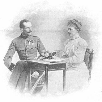 Prince Aloys of Liechtenstein - Image: Alois v.u.z. Liechtenstein