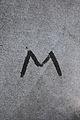 Alphabet letters upper case M (9368262794).jpg