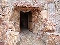 Alsóbodok Szent Kereszt Felmagasztalása kápolna kripta 1.jpg