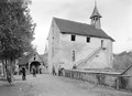 Als Soldatenstube ausgebaute alte Kapelle - CH-BAR - 3239211.tif