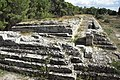 Altar of Hieron II, 3rd century BC, Syracuse, 121537.jpg