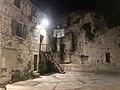 Altes Haus in Split, Kroatien (48693673866).jpg
