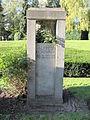 Althamburgischer Gedächtnisfriedhof Alfred Lichtwark.jpg