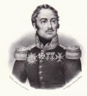 Amédée Despans-Cubières - Image: Amédée Louis Despans Cubières (1786 1853)