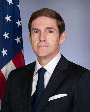 United States Ambassador to Botswana