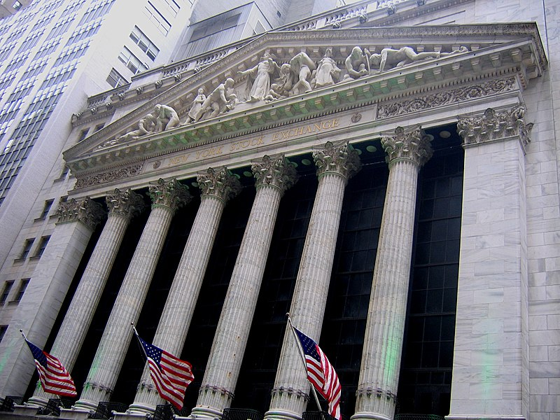 File:American Stock Exchange Building in New York.jpg