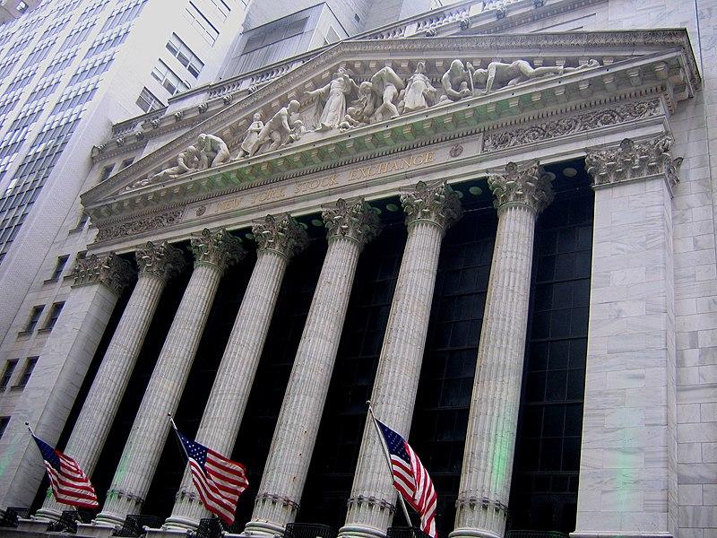 File:American Stock Exchange Building in New York.jpg