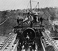Amerikanischer Photograph um 1890 - Die High Bridge (Zeno Fotografie).jpg