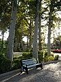 Amin al-Islami Park - Trees and Flowers - Nishapur 013.JPG