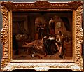 Amsterdam - Rijksmuseum 1885 - The Gallery of Honour (1st Floor) - The Drunken Couple between 1655-65 by Jan Steen.jpg