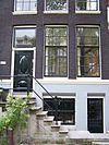 amsterdam bloemgracht 85 door