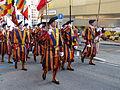 Anciens gardes suisses pontificaux à Lausanne 17.jpg