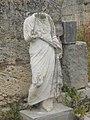Ancient Corinth Sculpture (5987150132).jpg