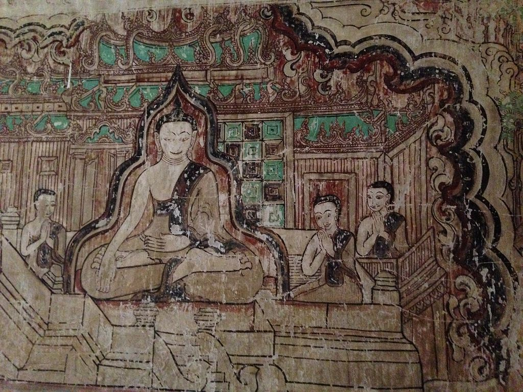 Image result for buddha paintings