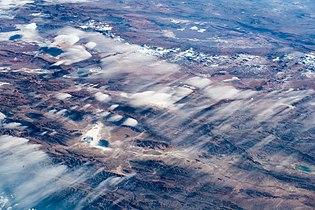 Andean volcanoes - Vulkanen der Anden.jpg