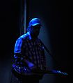 Anders Beck (dobro) - Greensky Bluegrass - The Westcott Theater, Syracuse, NY - 2015-02-05 22.36.10 (by cp thornton).jpg