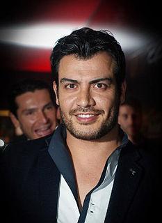 Andrés Palacios actor