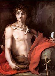 Andrea-del-Sarto,-John-the-Baptist