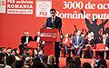 Andrei Dolineaschi - PES Activists Romania, Palatul Parlamentului, Bucuresti - 08.02.2014 (2) (12383829323).jpg