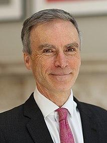 Andrew Murrison British Conservative politician