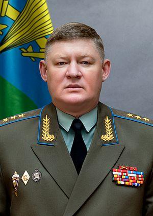 Andrey Serdyukov - Image: Andrey Serdyukov, 2016