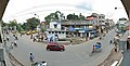 Andul Road - Padmapukur Water Treatment Plant Road and Danesh Sheikh Lane Junction - Sibpur - Howrah 2013-08-18 1887-1916.JPG